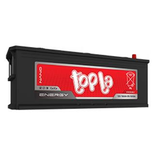AKUMULATOR 12 V 135 AH TAB MAGIC TOPLA